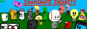 Inanimate Insanity FanArt Contest Entry by Anko6
