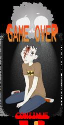 Game Over by Schizo-and-Phrenic