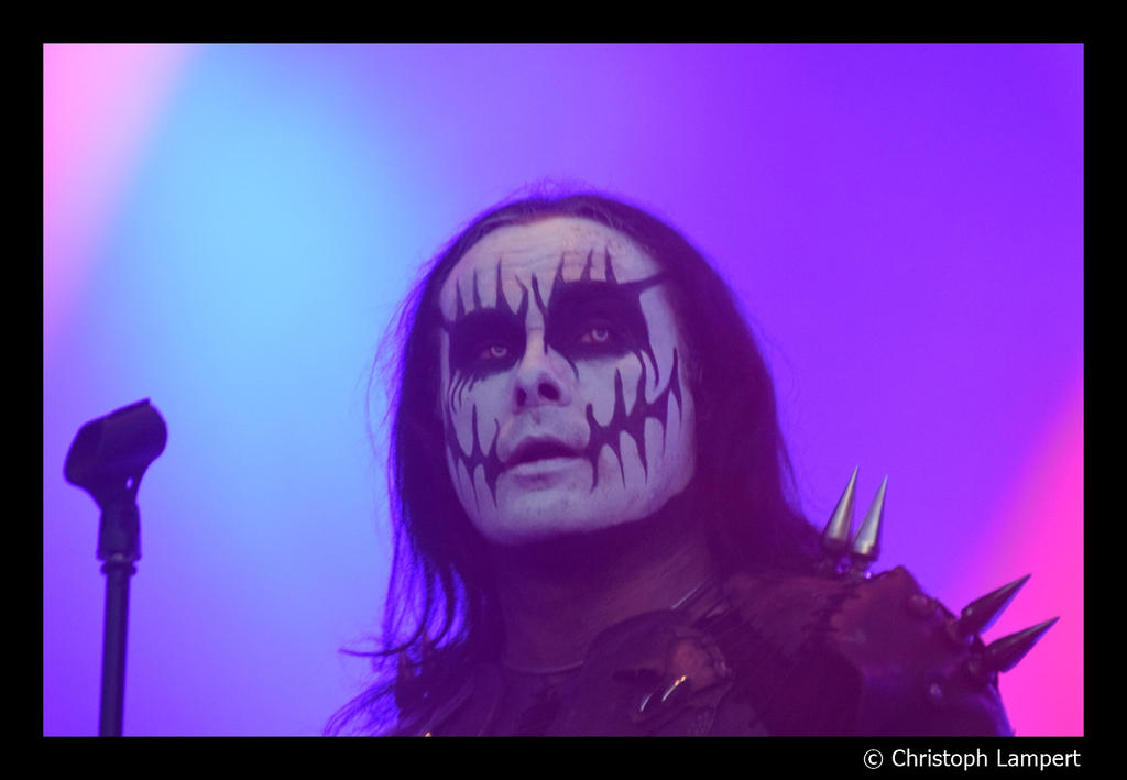 CRADLE OF FILTH_01 by funcore