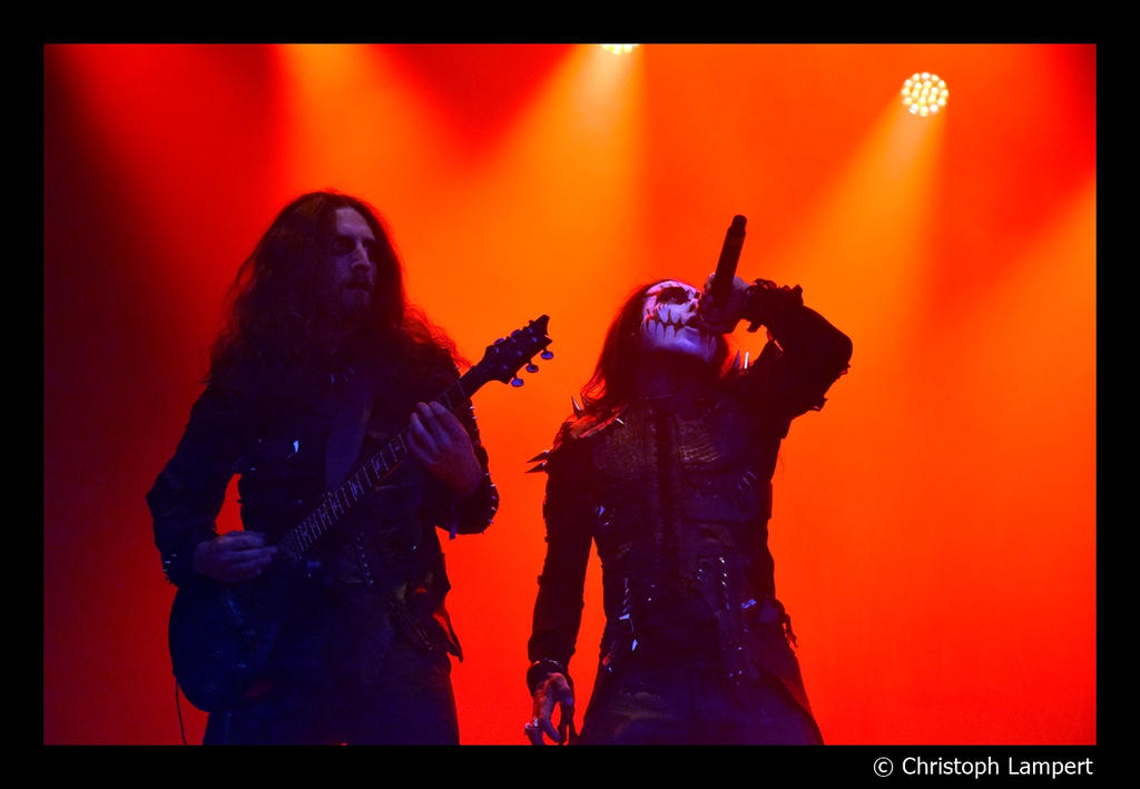 CRADLE OF FILTH_02 by funcore