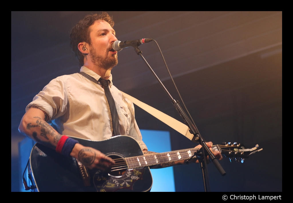 FRANK TURNER AND THE SLEEPING SOULS_01 by funcore