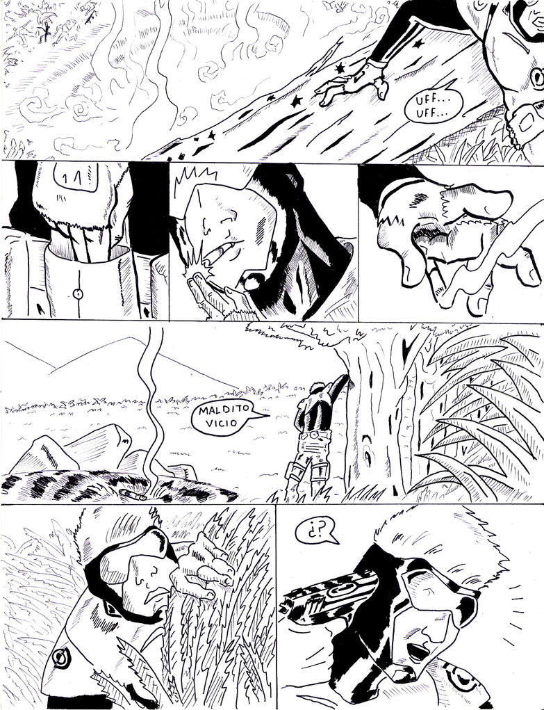 historia corta 004 by YNAD009