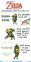 Zelda Meme: WW style