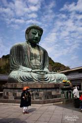 Kamakura 05 by LunaFeles