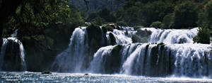 Nationalpark Krka by LunaFeles
