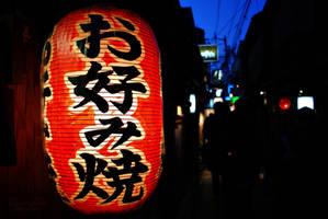 Kyoto 3 by LunaFeles