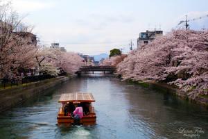 Kyoto 4 by LunaFeles