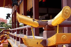 Fushimi Inari 06 by LunaFeles