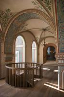 Castle Ploen III by LunaFeles