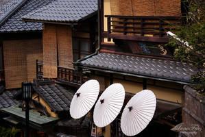 Kyoto 5 by LunaFeles