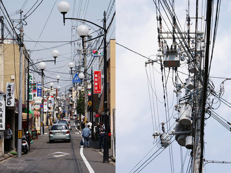 streets of Kyoto 9