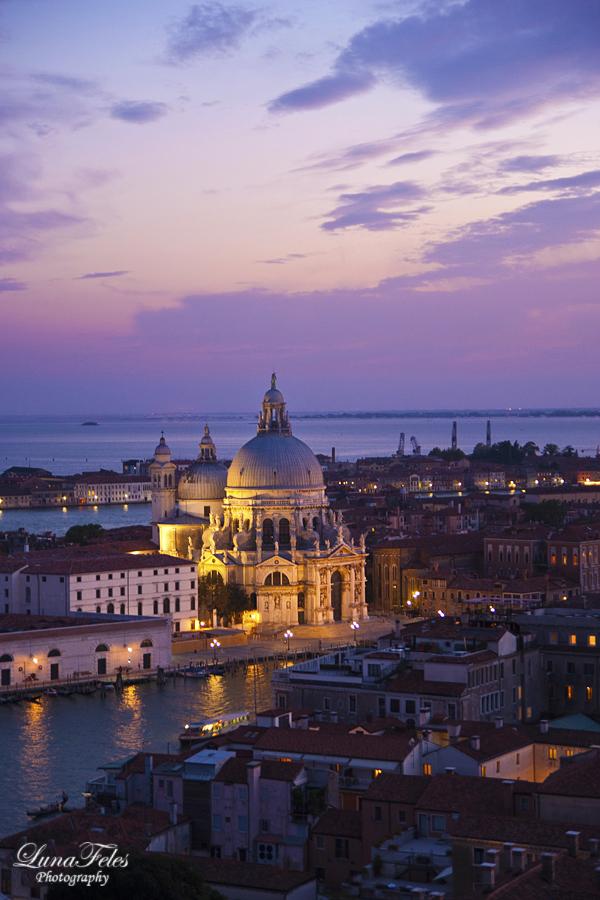 Venezia at night 3 by LunaFeles