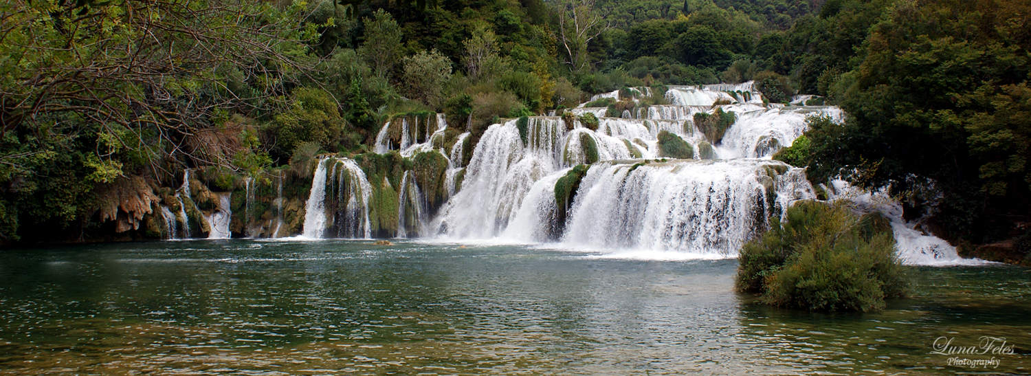 Nationalpark Krka 05 by LunaFeles