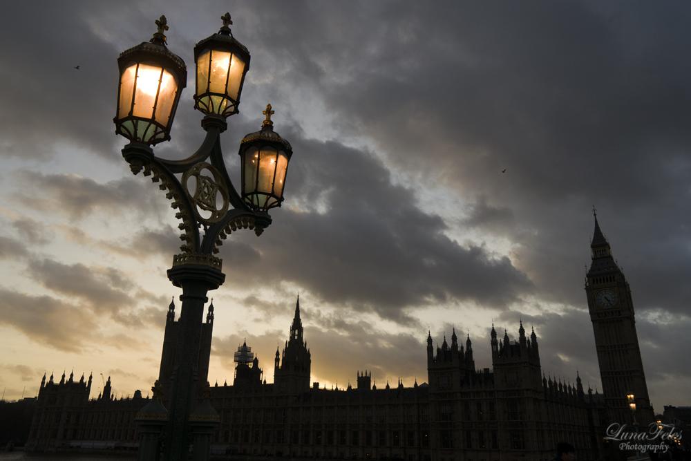 London 2013 by LunaFeles