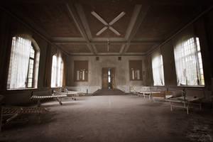 Sanatorium by LunaFeles