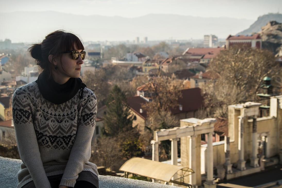 Plovdiv ID by LunaFeles