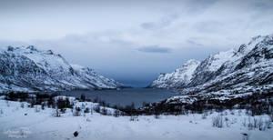 Ersfjordbotn by LunaFeles
