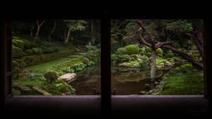 Sennyo-ji by LunaFeles