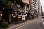 streets of Fukuoka