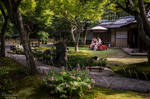 Garden of Kodai-ji