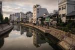 river in Fukuoka