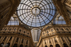 Architecture of Milan by LunaFeles