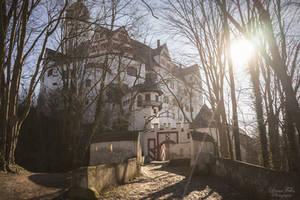Castle Rochsburg