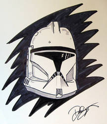 Random fan sketch commissions by anad