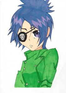 AkumaKami-sama's Profile Picture