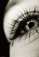 Eye of life by picolada