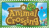 Animal Crossing New Leaf Stamp by XxAmyxXx