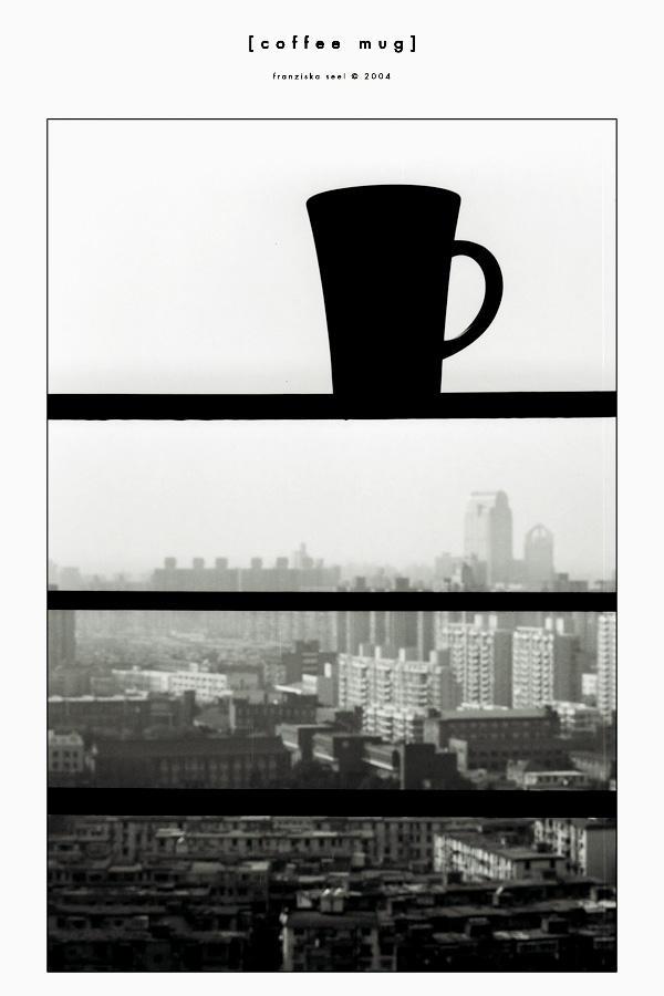 Coffee Mug by dekleene