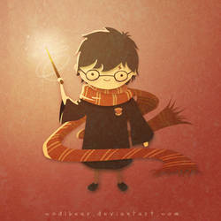 You're A Wizard, Harry