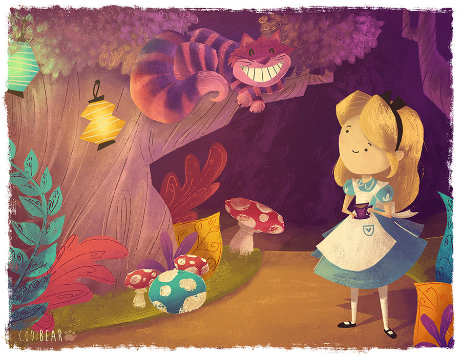 Alice and Chesh