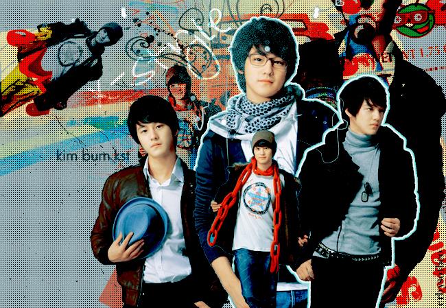 Kim Bum by yeuhqh