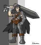 Guts by ObsidianWolf7