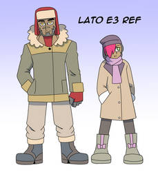 Lato event 3 ref by ObsidianWolf7