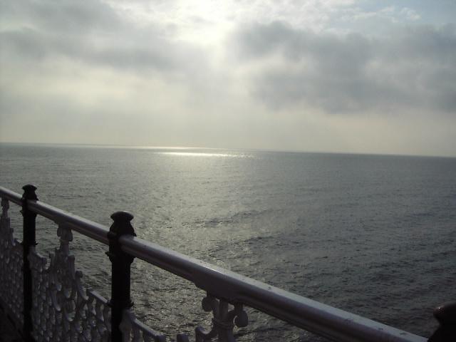 Brighton Pier by EyesOfMyHeart