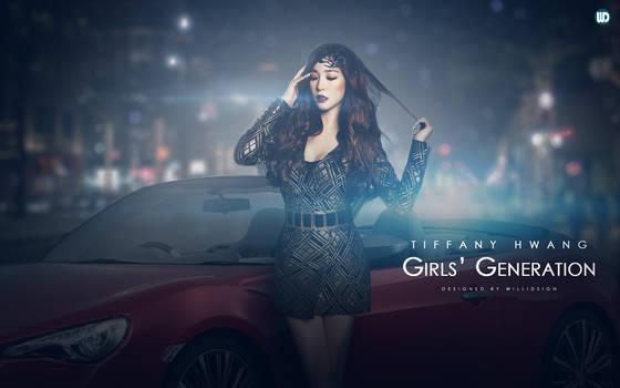 Tiffany Super Star