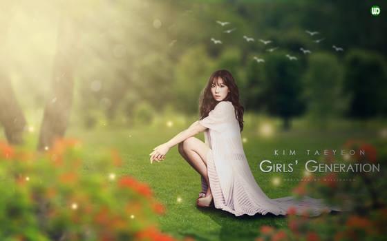 Taeyeon Natural