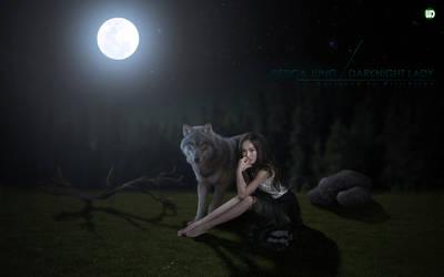 Jessica darknight lady