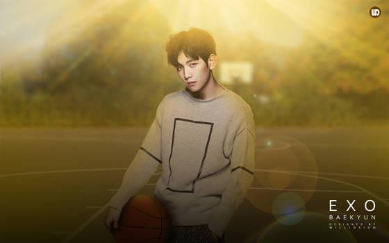 EXO - Baekyun