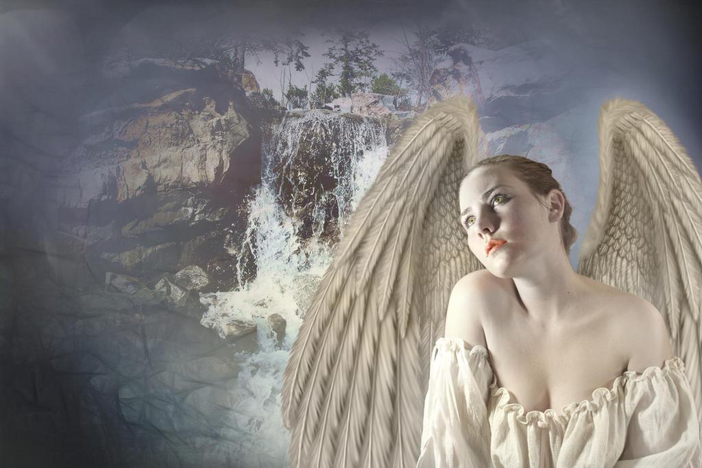 Angel Falls by RWTA