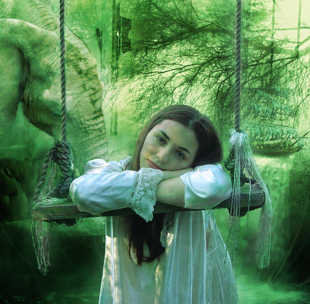 Dream Swing