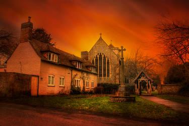 Bishopsbourne