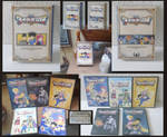 dragon quest dvd collection