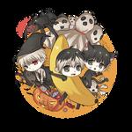 Happy Halloween~