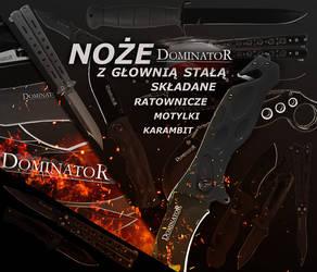Fb Noze Dominator by Mikunda