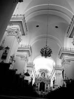 Church by HeretyczkaA