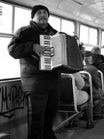 street musician... by HeretyczkaA